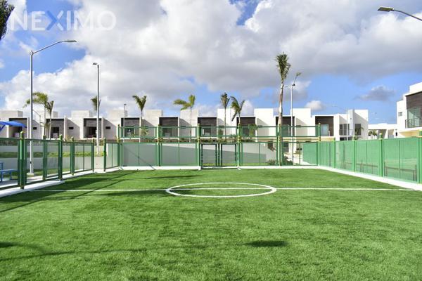 Foto de casa en venta en huayacan , supermanzana 312, benito juárez, quintana roo, 8450997 No. 08