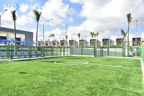 Foto de casa en venta en huayacan , supermanzana 312, benito juárez, quintana roo, 8450997 No. 09