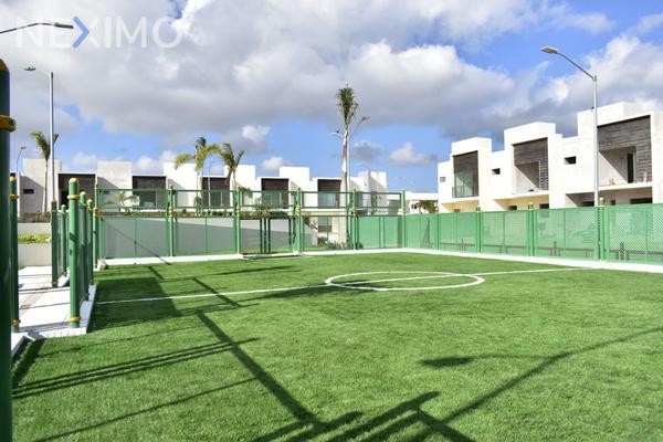 Foto de casa en venta en huayacan , supermanzana 312, benito juárez, quintana roo, 8450997 No. 11