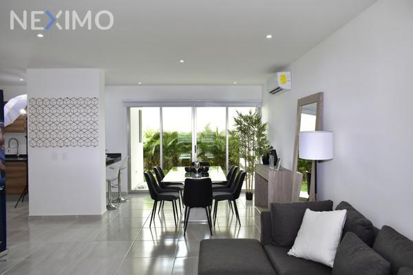 Foto de casa en venta en huayacan , supermanzana 312, benito juárez, quintana roo, 8450997 No. 20