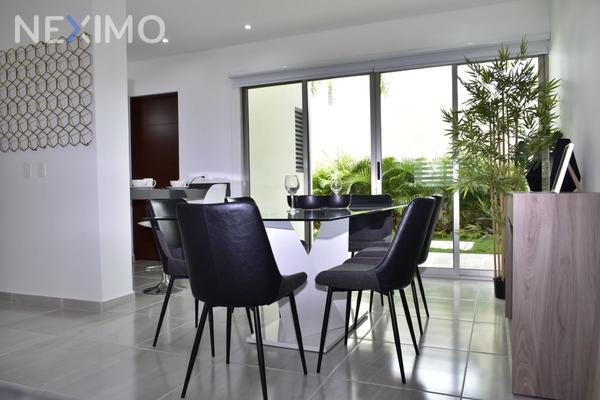 Foto de casa en venta en huayacan , supermanzana 312, benito juárez, quintana roo, 8450997 No. 22