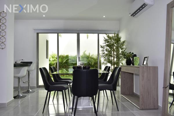 Foto de casa en venta en huayacan , supermanzana 312, benito juárez, quintana roo, 8450997 No. 23