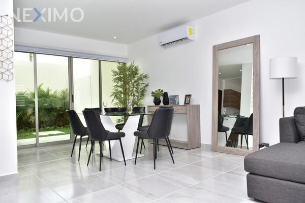 Foto de casa en venta en huayacan , supermanzana 312, benito juárez, quintana roo, 8450997 No. 26