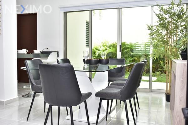 Foto de casa en venta en huayacan , supermanzana 312, benito juárez, quintana roo, 8450997 No. 29