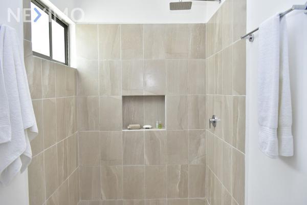 Foto de casa en venta en huayacan , supermanzana 312, benito juárez, quintana roo, 8450997 No. 44