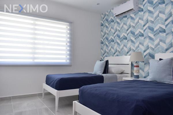 Foto de casa en venta en huayacan , supermanzana 312, benito juárez, quintana roo, 8450997 No. 45