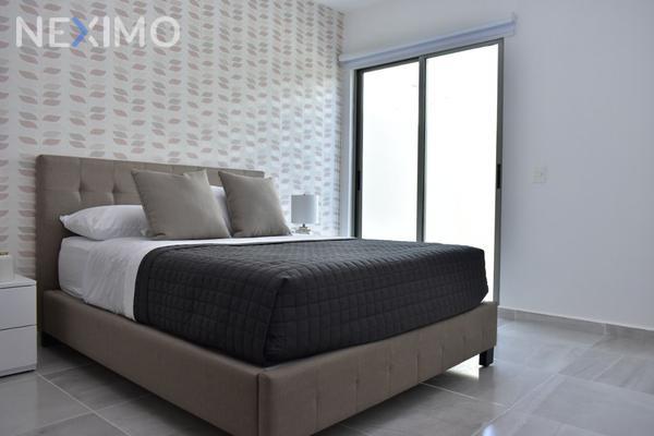 Foto de casa en venta en huayacan , supermanzana 312, benito juárez, quintana roo, 8450997 No. 52