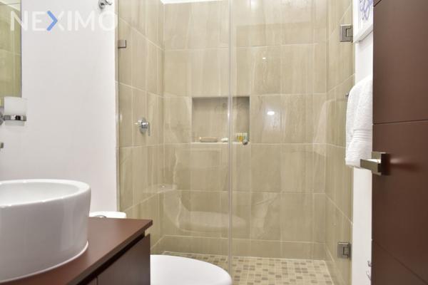 Foto de casa en venta en huayacan , supermanzana 312, benito juárez, quintana roo, 8450997 No. 53