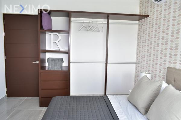 Foto de casa en venta en huayacan , supermanzana 312, benito juárez, quintana roo, 8450997 No. 57