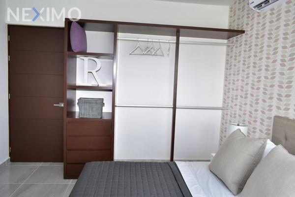 Foto de casa en venta en huayacan , supermanzana 312, benito juárez, quintana roo, 8450997 No. 58