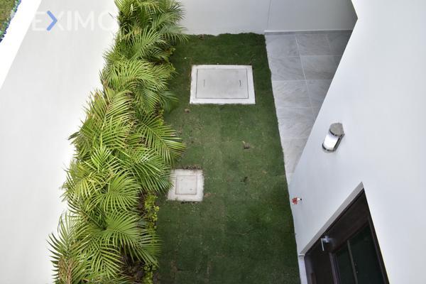 Foto de casa en venta en huayacan , supermanzana 312, benito juárez, quintana roo, 8450997 No. 59