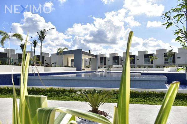 Foto de casa en venta en huayacan , supermanzana 312, benito juárez, quintana roo, 8450997 No. 61