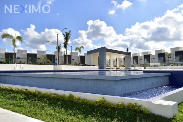Foto de casa en venta en huayacan , supermanzana 312, benito juárez, quintana roo, 8450997 No. 62