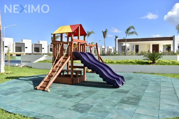 Foto de casa en venta en huayacan , supermanzana 312, benito juárez, quintana roo, 8450997 No. 63