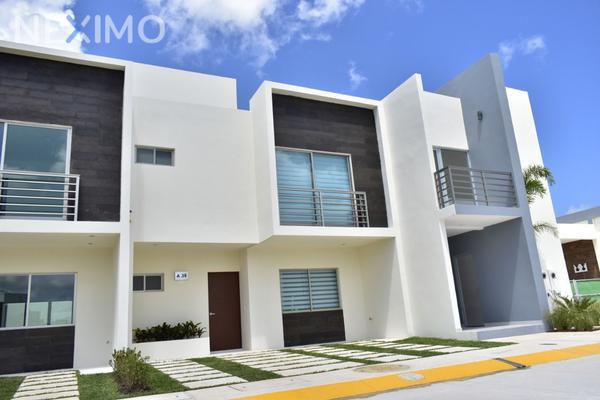 Foto de casa en venta en huayacan , supermanzana 312, benito juárez, quintana roo, 8450997 No. 64