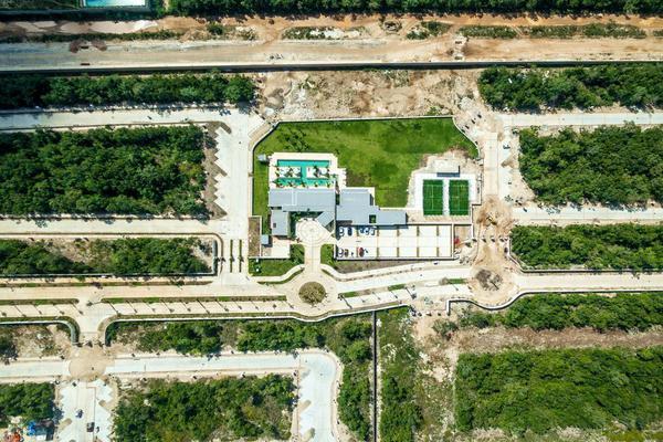Foto de terreno habitacional en venta en huayacan , supermanzana 50, benito juárez, quintana roo, 0 No. 01