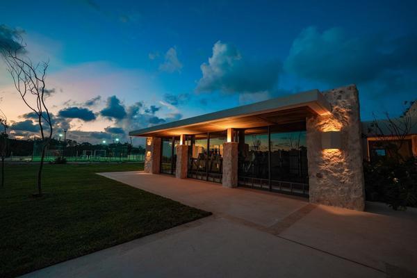 Foto de terreno habitacional en venta en huayacan , supermanzana 50, benito juárez, quintana roo, 0 No. 03