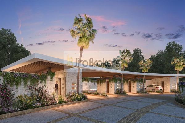 Foto de terreno habitacional en venta en huayacan , supermanzana 50, benito juárez, quintana roo, 0 No. 02