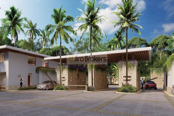 Foto de terreno habitacional en venta en huayacan , supermanzana 50, benito juárez, quintana roo, 0 No. 06