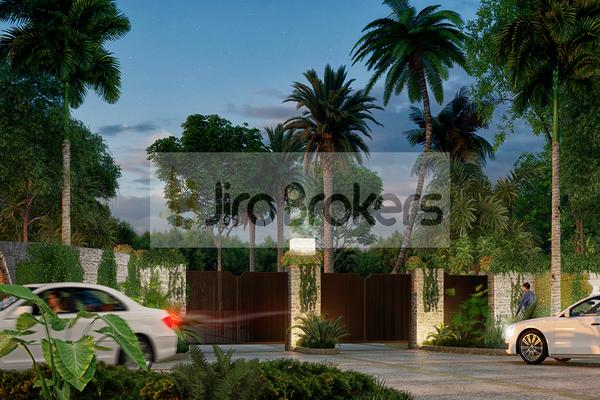 Foto de terreno habitacional en venta en huayacan , supermanzana 50, benito juárez, quintana roo, 0 No. 09