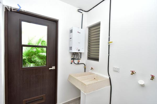 Foto de casa en venta en huayacan , supermanzana 57, benito juárez, quintana roo, 19800620 No. 02