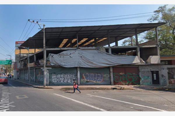 Foto de bodega en venta en huehuecalotl 0, santa isabel tola, gustavo a. madero, df / cdmx, 19296801 No. 03