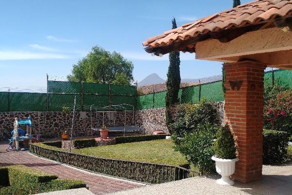 Foto de casa en venta en  , huehuetoca, huehuetoca, méxico, 14029356 No. 03