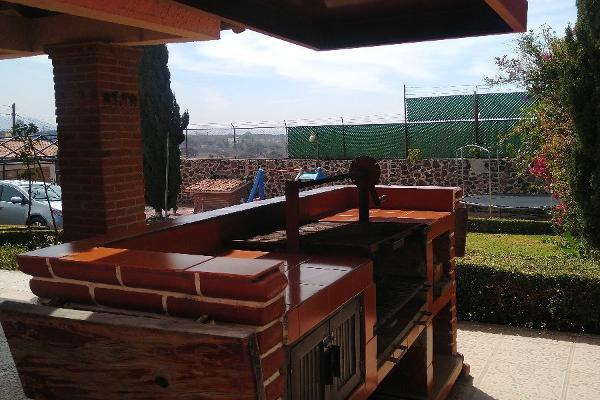 Foto de casa en venta en  , huehuetoca, huehuetoca, méxico, 14029356 No. 04
