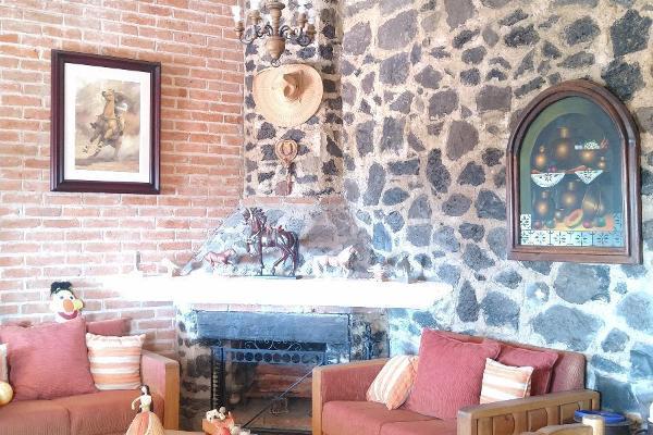Foto de casa en venta en  , huehuetoca, huehuetoca, méxico, 14029356 No. 05