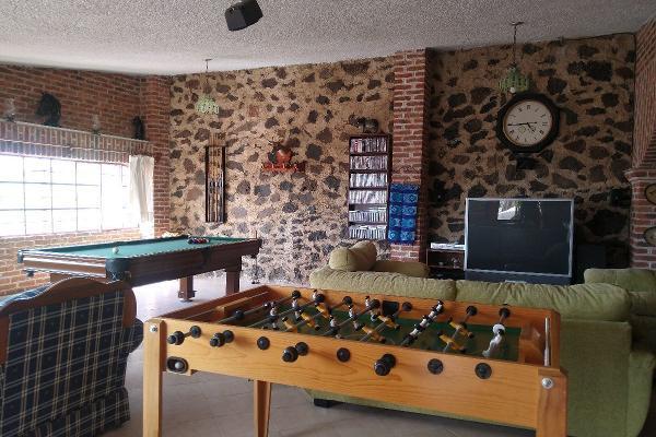Foto de casa en venta en  , huehuetoca, huehuetoca, méxico, 14029356 No. 06
