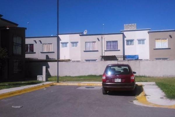 Foto de casa en venta en  , huehuetoca, huehuetoca, méxico, 0 No. 13