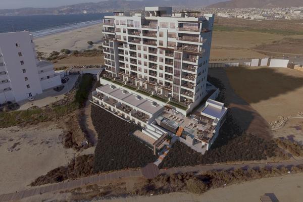 Foto de casa en venta en huerta 611 , rincón del mar, ensenada, baja california, 12813918 No. 01