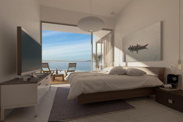 Foto de departamento en venta en huerta 611 , rincón del mar, ensenada, baja california, 8302411 No. 02