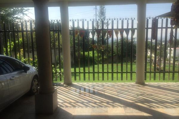 Foto de casa en venta en huerta norte , huerta de peña, san pedro tlaquepaque, jalisco, 14031849 No. 16