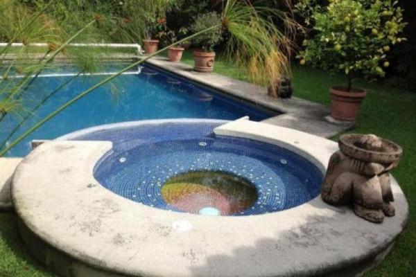 Foto de casa en venta en  , huertas del llano, jiutepec, morelos, 3203650 No. 03