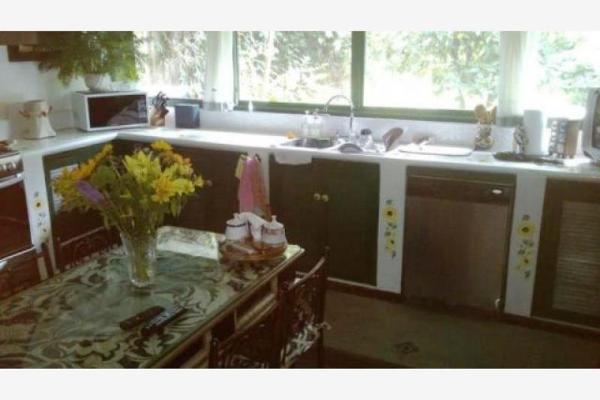 Foto de casa en venta en  , huertas del llano, jiutepec, morelos, 3203650 No. 04