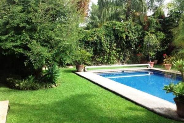 Foto de casa en venta en  , huertas del llano, jiutepec, morelos, 3203650 No. 05