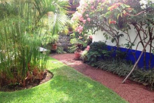 Foto de casa en venta en  , huertas del llano, jiutepec, morelos, 3203650 No. 07