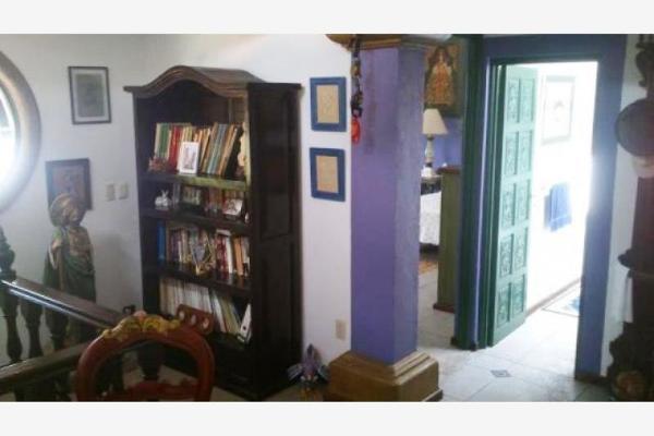Foto de casa en venta en  , huertas del llano, jiutepec, morelos, 3203650 No. 10