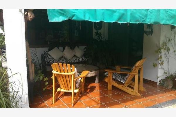 Foto de casa en venta en  , huertas del llano, jiutepec, morelos, 3203650 No. 11