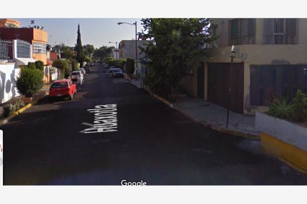 Foto de casa en venta en huexotla 0, culhuacán ctm croc, coyoacán, df / cdmx, 8844584 No. 02