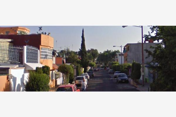 Foto de casa en venta en huexotla 0, culhuacán ctm croc, coyoacán, df / cdmx, 8844584 No. 03