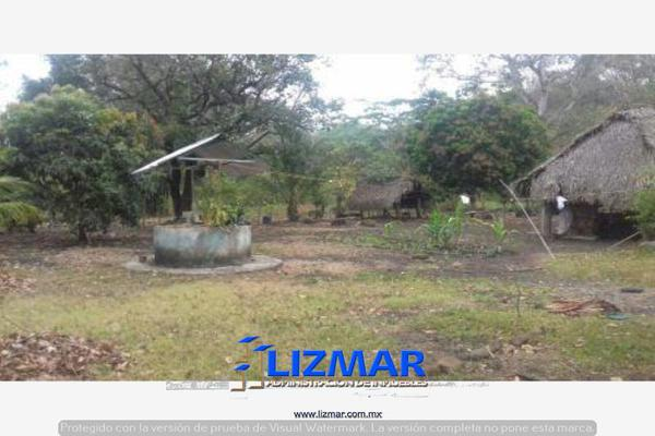 Foto de terreno comercial en venta en hueyapan de ocampo 0, hueyapan de ocampo, hueyapan de ocampo, veracruz de ignacio de la llave, 6132793 No. 01