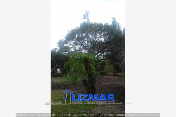 Foto de terreno comercial en venta en hueyapan de ocampo 0, hueyapan de ocampo, hueyapan de ocampo, veracruz de ignacio de la llave, 6132793 No. 02