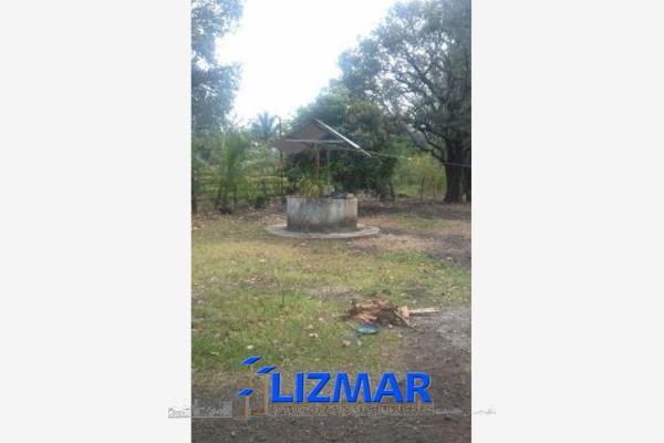 Foto de terreno comercial en venta en hueyapan de ocampo 0, hueyapan de ocampo, hueyapan de ocampo, veracruz de ignacio de la llave, 6132793 No. 03