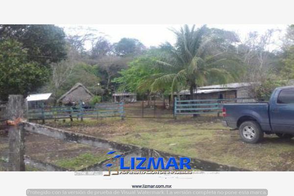 Foto de terreno comercial en venta en hueyapan de ocampo 0, hueyapan de ocampo, hueyapan de ocampo, veracruz de ignacio de la llave, 6132793 No. 04