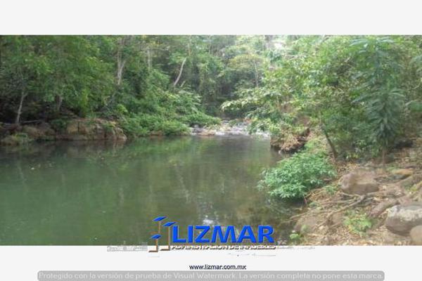 Foto de terreno comercial en venta en hueyapan de ocampo 0, hueyapan de ocampo, hueyapan de ocampo, veracruz de ignacio de la llave, 6132793 No. 05