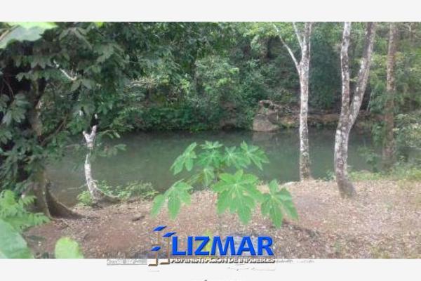 Foto de terreno comercial en venta en hueyapan de ocampo 0, hueyapan de ocampo, hueyapan de ocampo, veracruz de ignacio de la llave, 6132793 No. 11