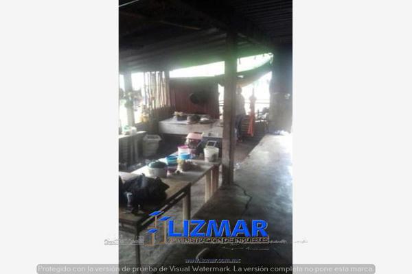 Foto de terreno comercial en venta en hueyapan de ocampo 0, hueyapan de ocampo, hueyapan de ocampo, veracruz de ignacio de la llave, 6132793 No. 12