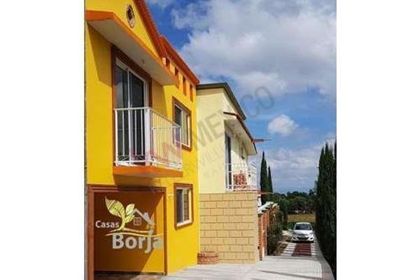Foto de casa en venta en  , huichapan centro, huichapan, hidalgo, 0 No. 01